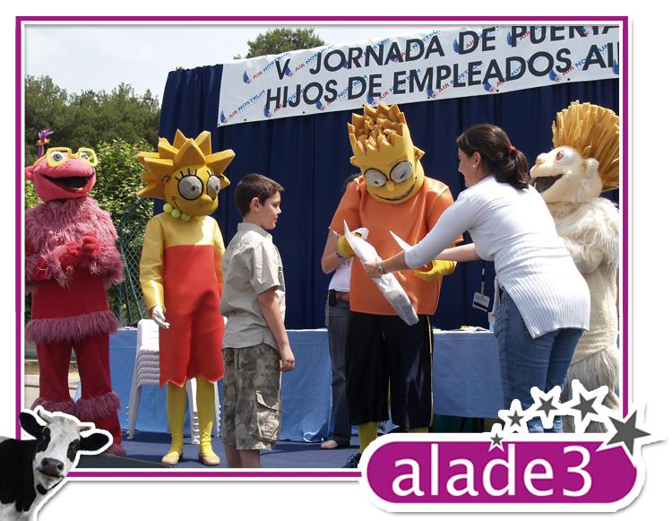 Family Day Dia De La Familia Jornada Puertas Abiertas Actos De